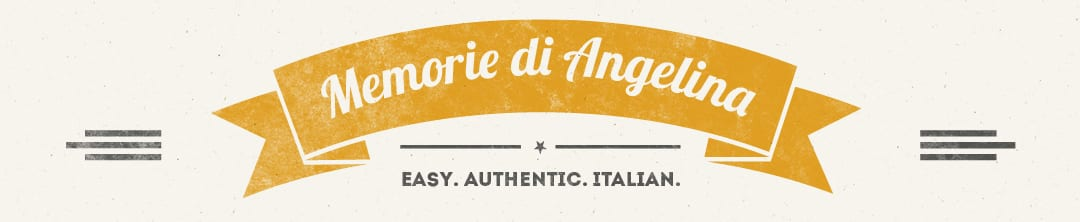 Easy. Authentic. Italian.